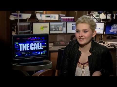 Abigail Breslin Interview -- THE CALL