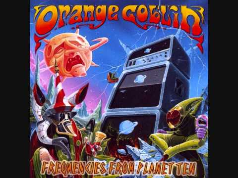 Orange Goblin - Astral Project