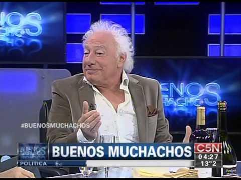 Buenos muchachos - C5N (07/09/2013) TDTRip x264 retibuyendo.