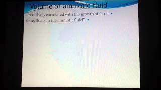 Amniotic fluid ,what is this fluid ? site? color?functions?volume?