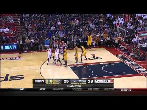 Washington Wizards Elevator SLOB for Bradley Beal Game 6 NBA Playoffs
