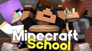 Held Hostage | Minecraft School [S3: Ep.9 Minecraft Roleplay Adventure]