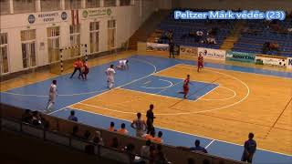 ScoreGoal Kecskemét - Kazincbarcika 1-4