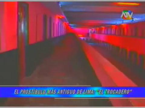 prostibulo Trocadero Callao peru.flv