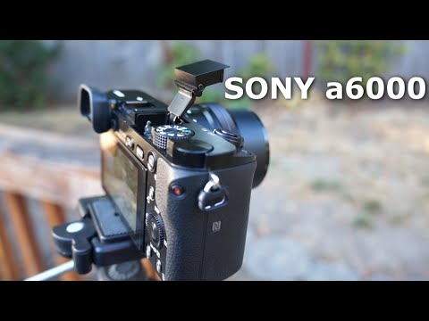 Sony A6000 Review And Video Sample - Best Mirror Less Camera video