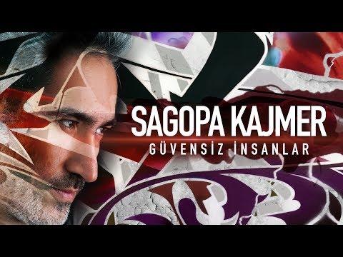 Sagopa Kajmer - Güvensiz İnsanlar (Official Video)