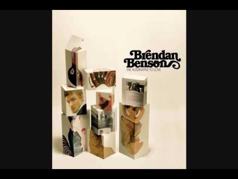 Brendan Benson - Them And Me