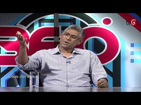 360 with Faiszer Musthapha ( 04-06-2018 )