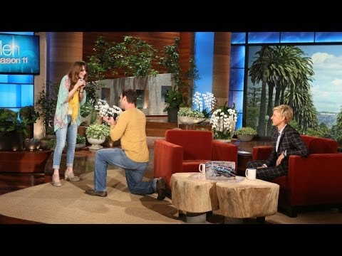 Exclusive! An Ellen Show Proposal - Download it with VideoZong the best YouTube Downloader
