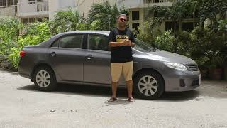 Official Review - Bamwheels - Toyota Corolla 2012 XLi Limited Edition - Sticking to The Basics