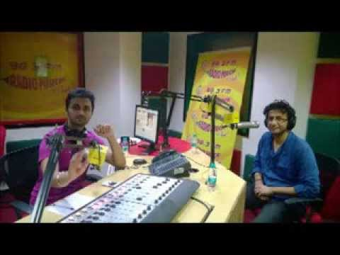 Apurv Nagpal On Radio Mirchi 98.3 - Purani Jeans With Rj Anmol video