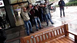 TG Antalya
