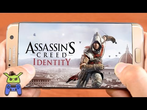 Assassin's Creed Identity para Móviles Android