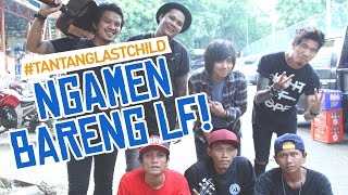 Download Lagu SERU! Last Child Ngamen Bareng Last Friends! Gratis STAFABAND
