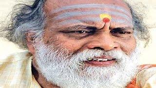 Actor N. L. Balakrishnan passed away