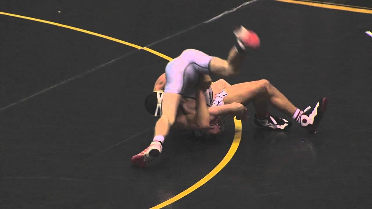 Brad Perkins Wrestling Brad Perkins