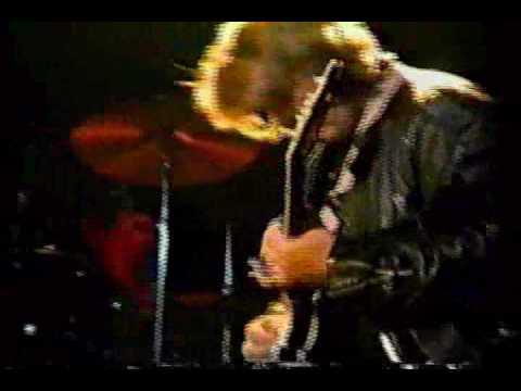 Mick Taylor -- Sway