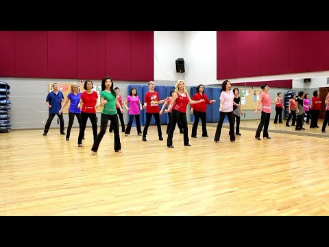 Under The Same Sun - Line Dance (Dance & Teach in English & 中文)