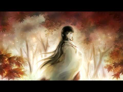 Inuyasha Movie 3 Ending - Full Song video