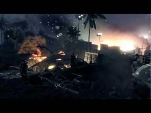 Wreckage, outro grande mod de Crysis Wars