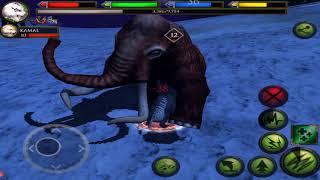 The Sabertooth, Ultimate Dinosaur Simulator, By Gluten Free games