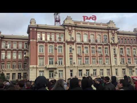 Митинг в Ростове-на-Дону 26.03.2017