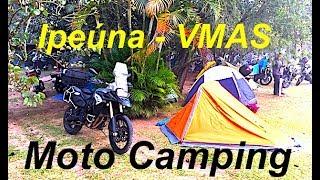 Moto camping e offroad - Ipeúna - VMAS