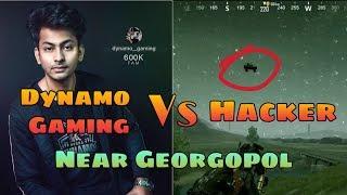 #DynamoGaming Dynamo Gaming Vs Hacker Near Georgopol Alpha Clasher & Arthur In Same Team
