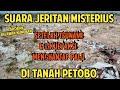 HOROR...ADA SUARA MISTERIUS TEREKAM DALAM VIDEO RELAWAN SAAT DI PETOBO