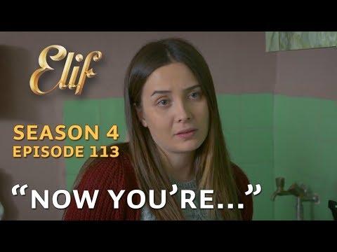 """""""Şimdi siz evsiz kalıyorsunuz!"""" - Elif 673. Bölüm (English & Spanish subtitles)"""