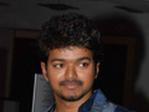 Fans' Questions and Vijay's Answers