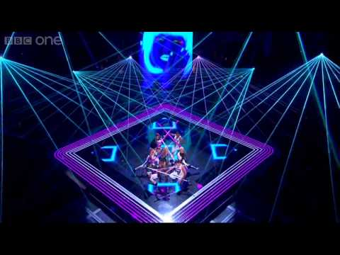 The Voice UK 2013 | Leanne Jarvis performs...