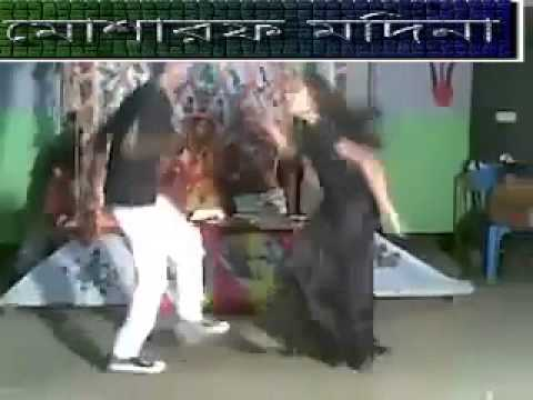 Bangla Dance Hindi Song 2014