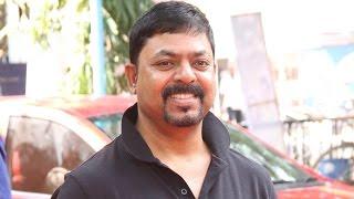 Sarathkumar has sung a Song in Sandamarutham - James Vasanth | Galatta Tamil