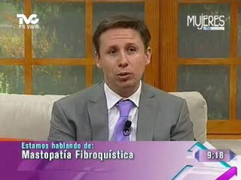 Mastopatía Fibroquística (METVC)