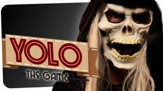 YOLO - The Game
