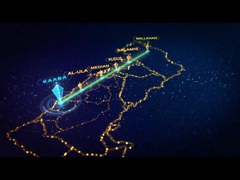 Dünyanın En Çok İzlenen İlahi Kanıtları (Tüm kanallarda bölümlerini 40 milyon kişi İzledi)