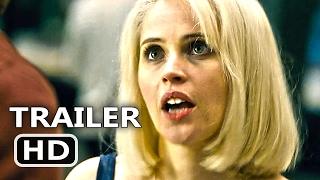 COLLIDЕ Official Trailer (2017) Felicity Jones Action Thriller Movie HD