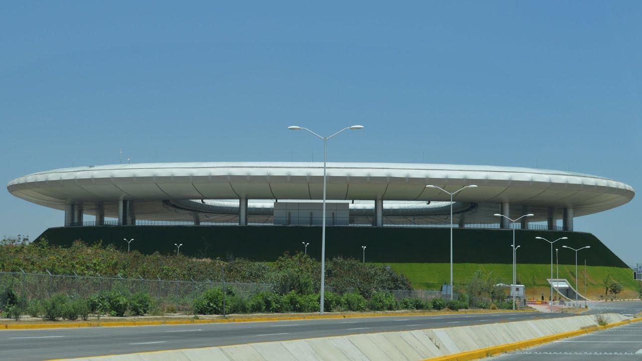 Estadio Omnilife Guadalajara Estadio Omnilife Chivas