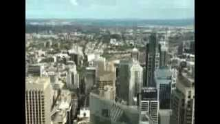 Sydney, capital de Nova Gales do Sul