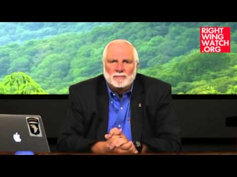 RWW News: Rick Joyner Explains That There Is No Ebola In Heaven