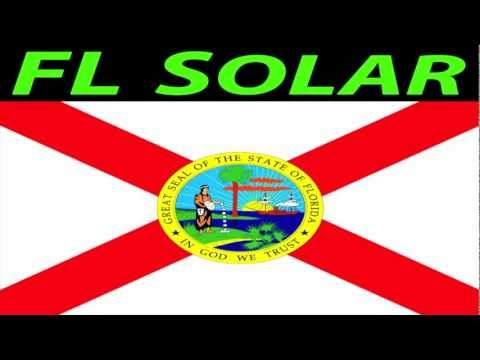 Florida Solar Panels in Florida - Solar
