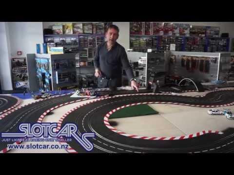 Track Evolution - Getting more grip - Slotcar NZ
