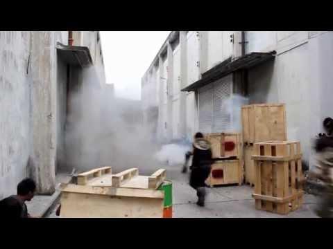 bom effect in thai movie เบื้องหลัง