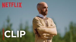 Death by Magic | Clip: The Great Escape [HD] | Netflix