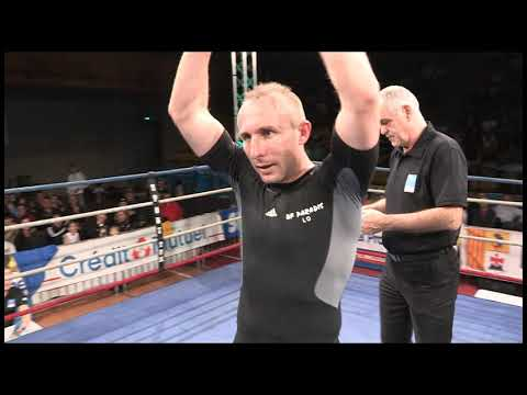 BEST OF SAVATE 9