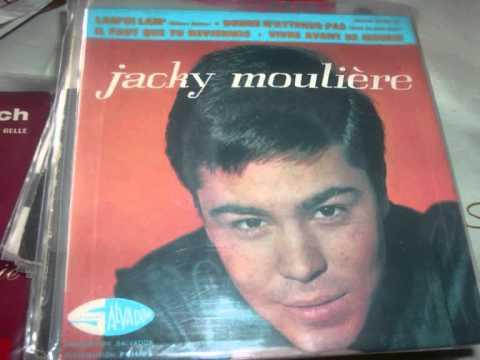Jacky Mouliere - Donne N'attends Pas
