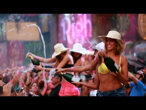 Tomorrowland Aftermovie 2012  vol.2: Dimitri Vegas & Like Mike Music Videos