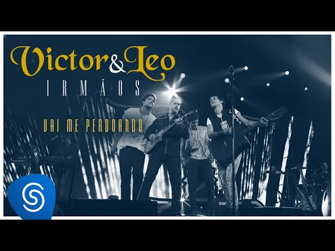 download lagu Victor & Leo - Vai Me Perdoando Part. Vi gratis