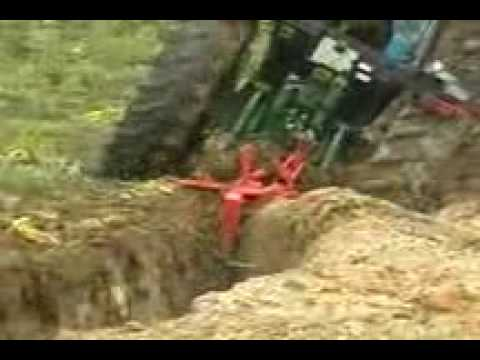 John Deere 4755.Shani Shehu RAHOVEC-KOSOVA Video